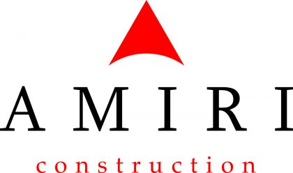 Amiri Construction logo cmyk