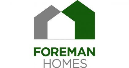 Foreman Homes